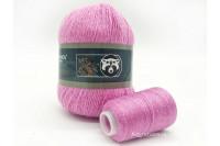 Mink wool